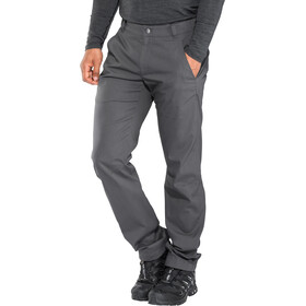 VAUDE Krusa II Broek Heren, phantom black